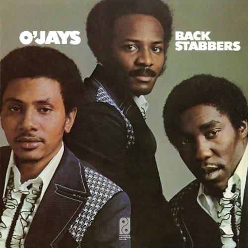 O'jays - Back stabbers (Vinyl)
