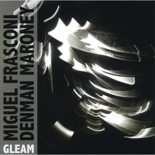 Gleam [CD]