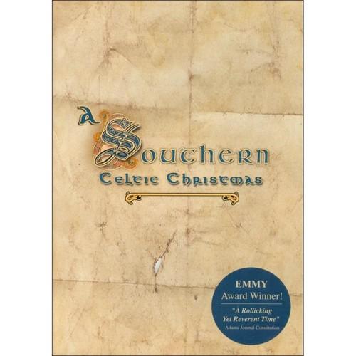 A Southern Celtic Christmas [DVD] [2013]