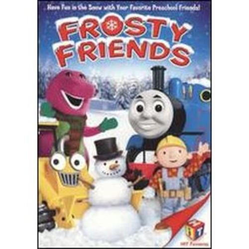 HIT Favorites: Frosty Friends