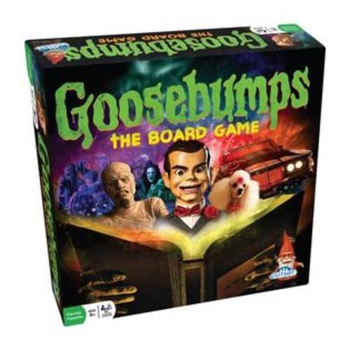 Outset Media Goosebumps The Board Game
