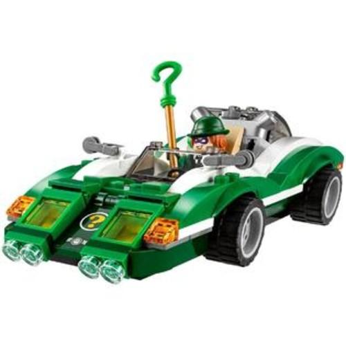 LEGO: Batman The Movie: The Riddler Riddle Racer