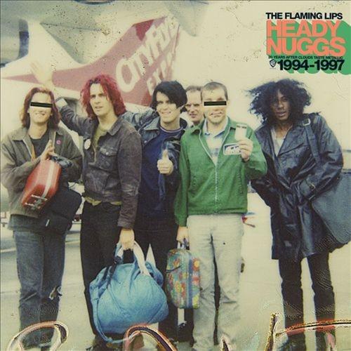 Heady Nuggs 20 Years After Clouds Taste Metallic: 1994-1997 [LP] [PA]
