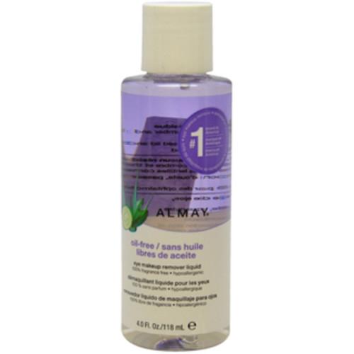 Almay Oil-free 4-ounce Eye Makeup Remover