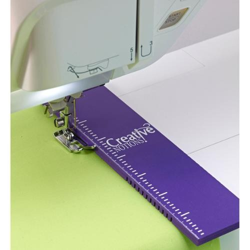 Creative Notions Flexible Seam Guide-