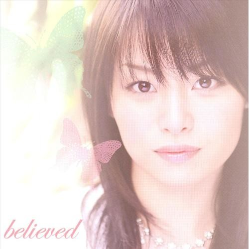 Believed [CD]