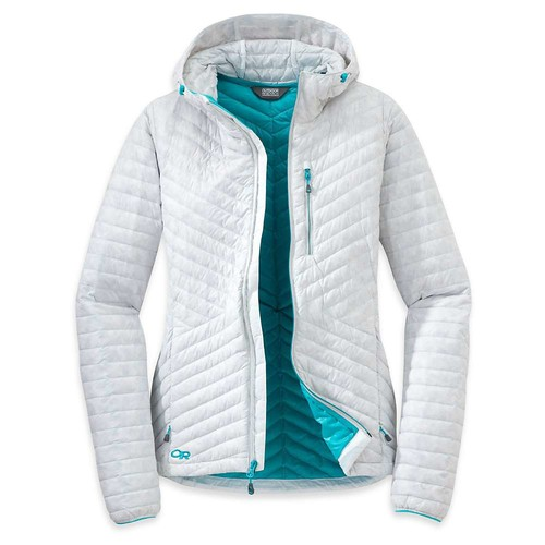 Outdoor Research Verismo Hooded Jacket - Women's