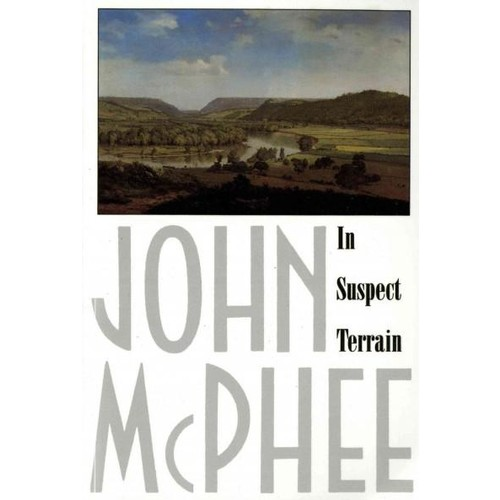 In Suspect Terrain (Paperback)