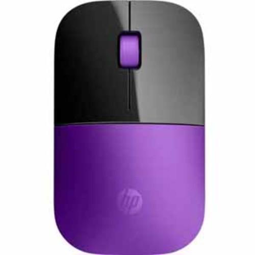 HP Z3700 Wireless Mouse - Purple