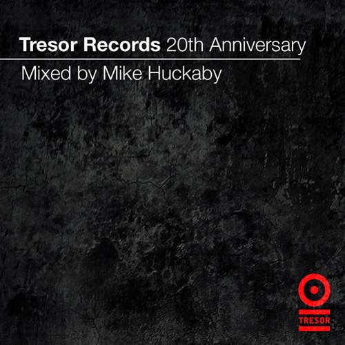 Tresor Records 20th Anniversary [CD]