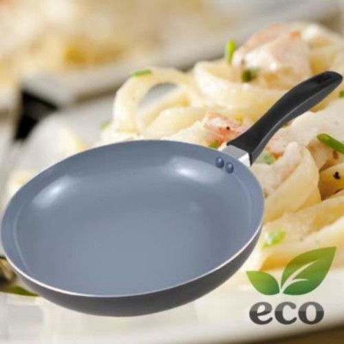 Culinary Edge Non-Stick Fry Pan; 12''