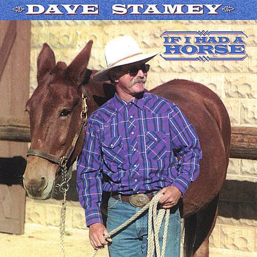 If I Had a Horse [CD]