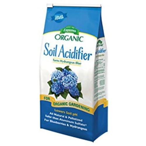 Espoma GSUL6 Soil Acidifier, 6-Pound [1]