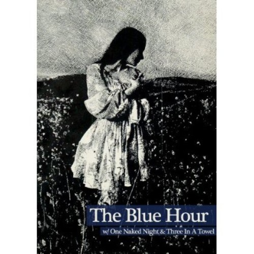 The Blue Hour Triple Feature (DVD)