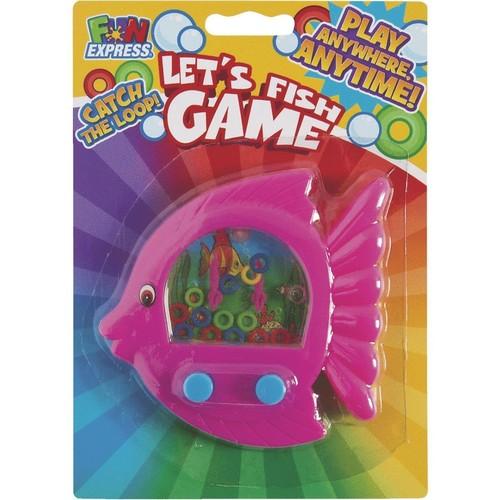 Fun Express Let's Fish Water Game - 13747646