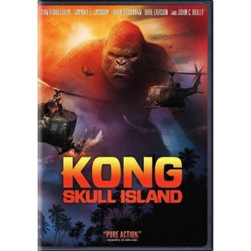 Kong: Skul...