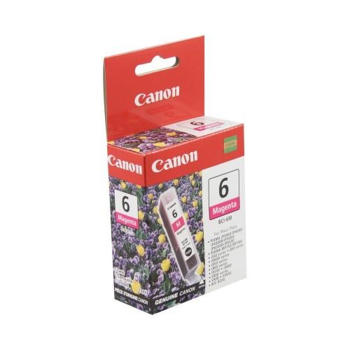 Canon BCI-6M Mg Ink Tank CNM4707A003