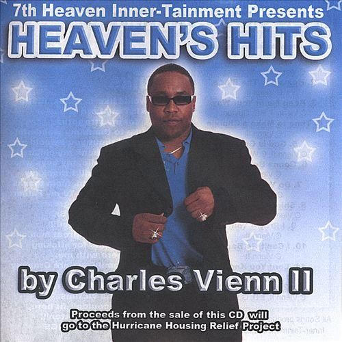 Heaven's Hits [CD]