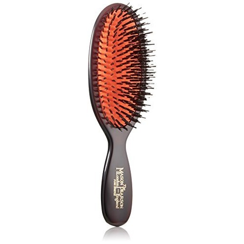 Mason Pearson Pocket Bristle Hair Brush