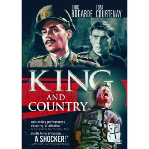 King And Country (DVD)