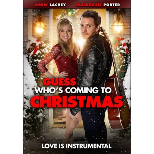 Guess Who's Coming to Christmas [DVD] [2013]