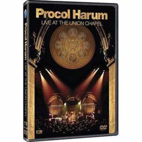 Procol Harum: Live at the Union Chapel WSE DD2/DTS/DD5.1