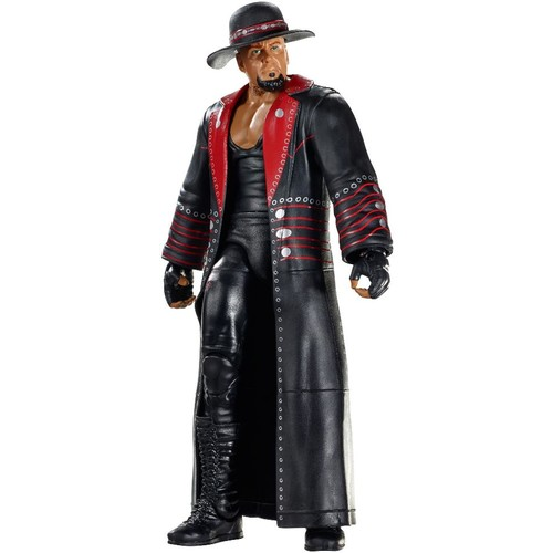 WWE Pay-Per-View Elite Collection Undertaker Figure