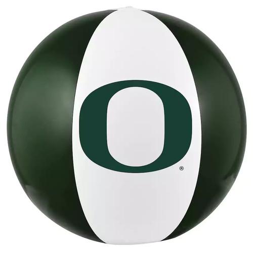 Forever Collectibles Oregon Ducks Beach Ball
