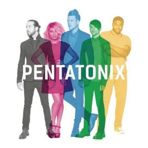 Pentatonix [CD]