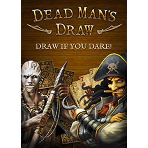 Stardock Entertainment Dead Man's Draw [Digital]