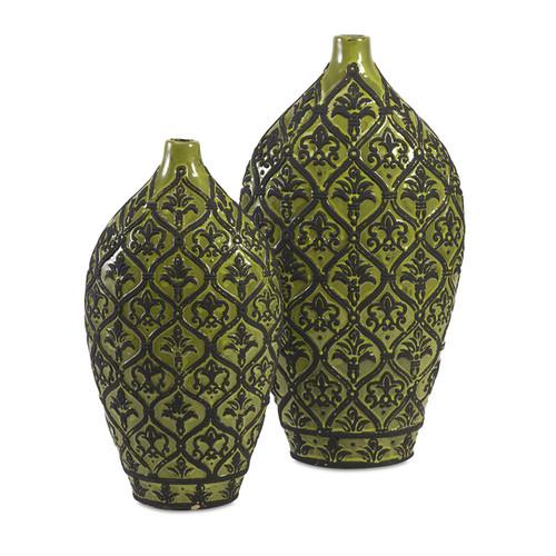 Amaury Ceramic Vase (Set of 2)