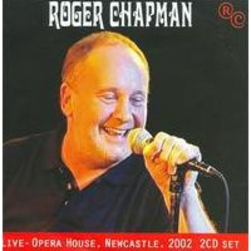 Live at the Opera House, Newcastle 2002
