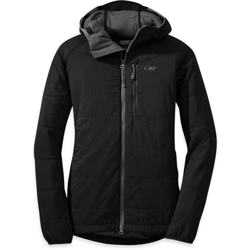 Uberlayer Hooded Jacket (Women's)