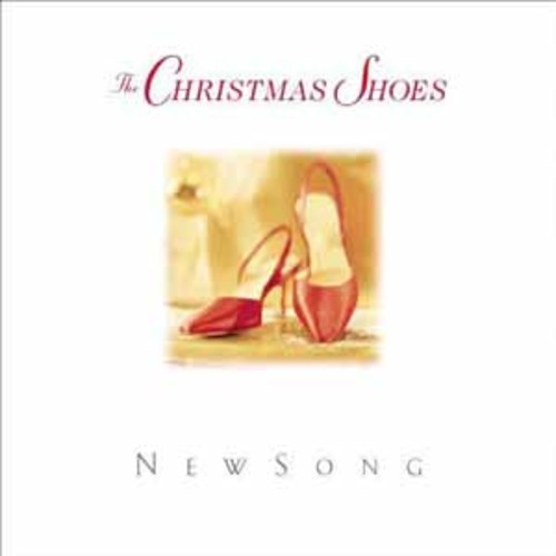 Song - Christmas Shoes [Audio CD]