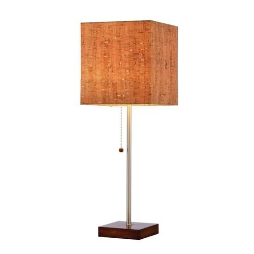 Adesso Sedona Table Lamp, 21 1/2