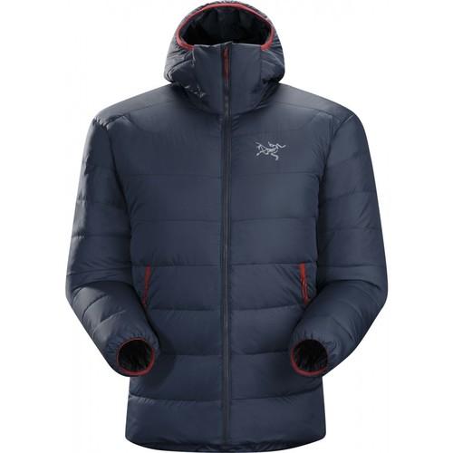 Arc'teryx Thorium SV Hooded Down Jacket - Men's
