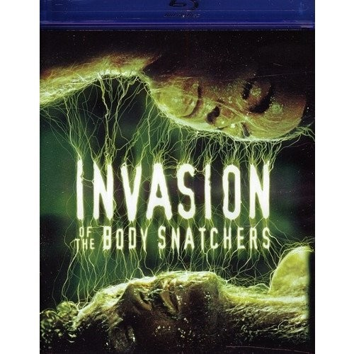 Invasion of the Body Snatchers Blu-ray: Donald Sutherland, Leonard Nimoy, Brooke Adams, Veronica Cartwright, Jeff Goldblum, Al Nalbandian, Jerry Garcia, Rose Kaufman, Maurice Argent, Art Hindle, Lelia Goldoni, Kevin McCarthy, Don Siegel, Tom Luddy, Stan Ritchie, Tom Dahlgren, Garry Goodrow, Jerry Walter, Wood Moy, Joe Bellan, Sam Hiona, Robert Duvall, Philip Kaufman, Robert Solo: Movies & TV