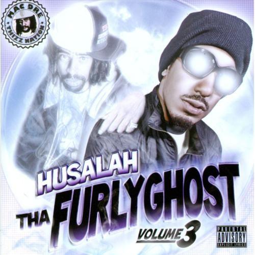 Tha Furly Ghost, Vol. 3 [CD] [PA]