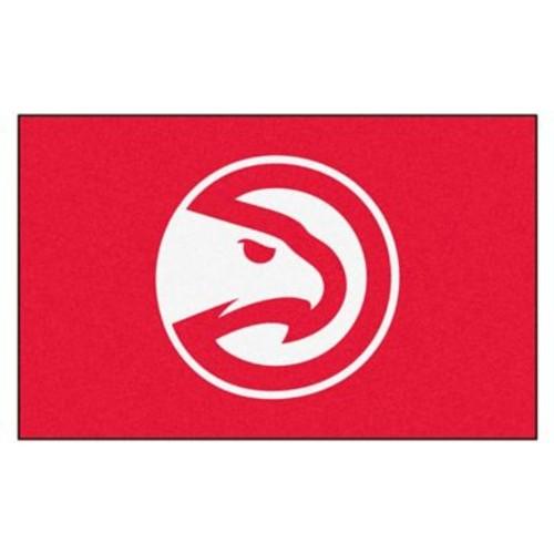 FANMATS NBA - Atlanta Hawks Doormat
