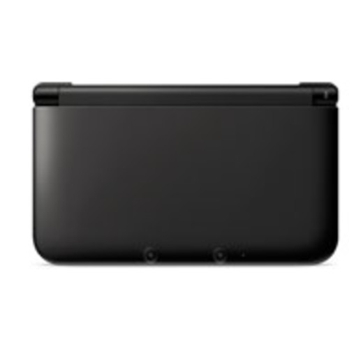 Nintendo 3DS XL System - Black [Pre-Owned]