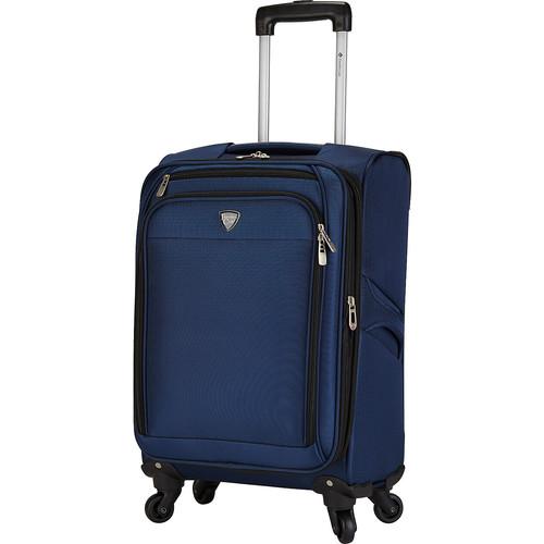 Travelers Club Luggage Monterey 18