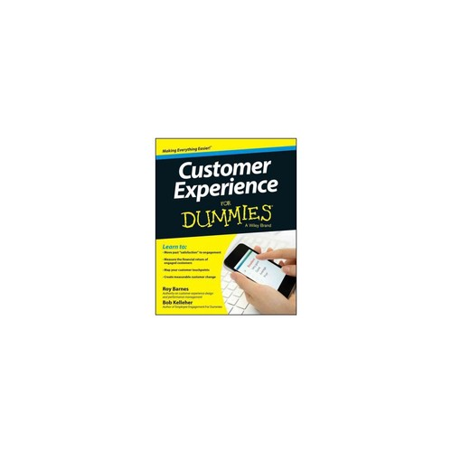 Customer Experience for Dummies For Dummies
