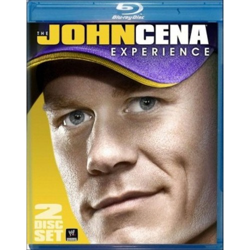 WWE: The John Cena Experience [Blu-ray]