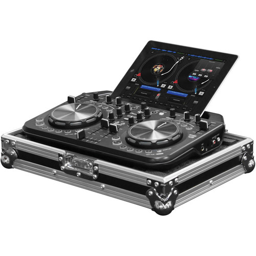 Flight Ready Case for Pioneer DJ-WeGO and DJ-WeGo 2
