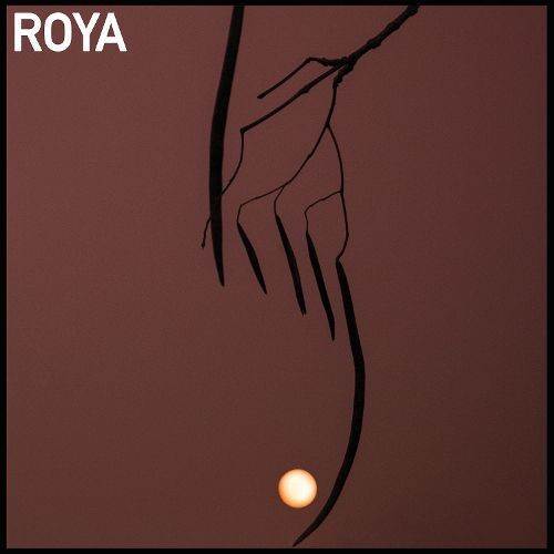 Roya [Download Card] [LP] - VINYL