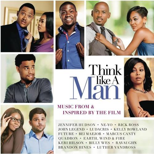 Think Like A Man Soundtrack
