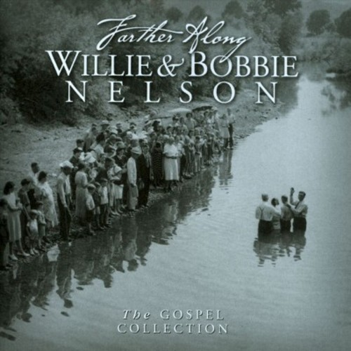 Farther Along: The Gospel Collection [CD]