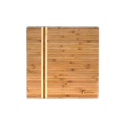 Large Bamboo Chop Block
