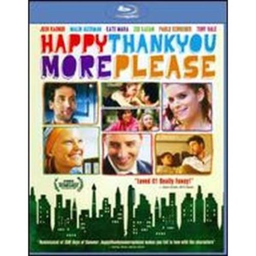 Happythankyoumoreplease [Blu-ray] WSE DTHD