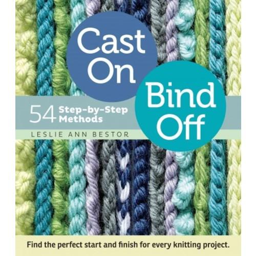 Cast On, Bind Off SPI